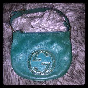 Gucci Blondie Britt Tom Ford rare hobo bag